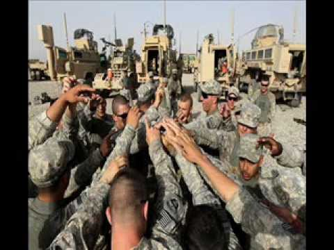 US War in Afganistan.wmv