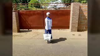 Ndashaiwa Paumire Zcc