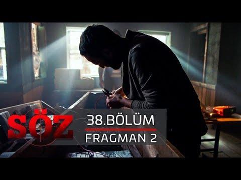 Söz  -  38.bölüm  -   Fragman 2