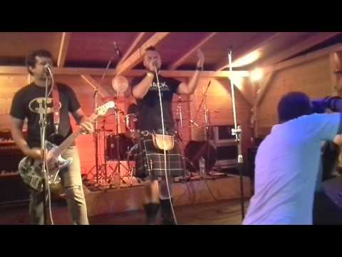 No Disorder - Set Your Mind Free - Live (30.8.2015)