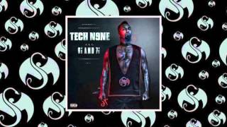 Tech N9ne & Busta Rhymes & Yelawolf & Twista & U$O & Ceza & D-Loc & J.L. & Twisted Insane - Worldwide Choppers