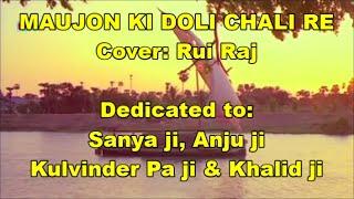 Maujon Ki Doli   Cover  RR - YouTube