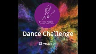 Dance Challenge 13 years +