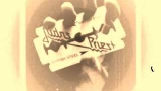 Judas Priest - Living After Midnight Back Track