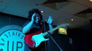 Danny Toeman - That sinking feeling (live)