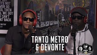 Tanto Metro & Devonte on Drake Reopening Dancehall Door + Bieber & Tory Lanez Using Their Song