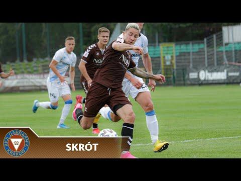 WIDEO: Garbarnia Kraków - Stal Rzeszów 0-0 [SKRÓT MECZU]
