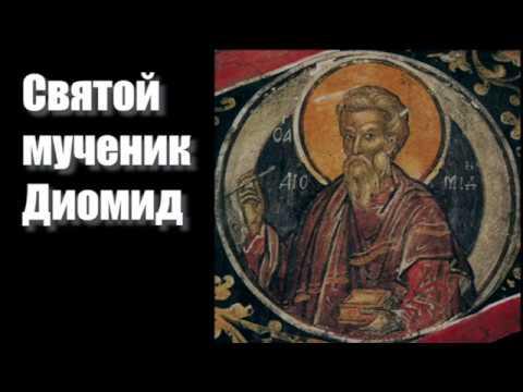 Святые целители Фотий и Аникита. Мученик Диомид. Аудиокнига.