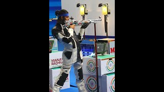 Tokyo Olympics: Know Your Stars - Shooter Divyansh Singh Panwar