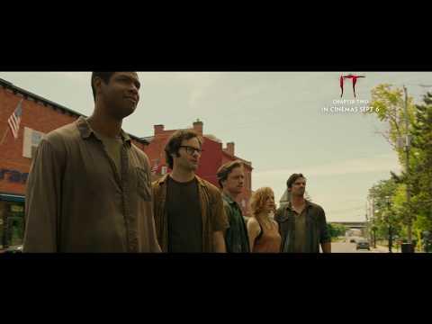 IT CHAPTER 2 - Trailer 3 Cut down - Warner Bros. UK