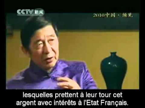 Le syndrome du larbin par le professeur Mehlang Chang