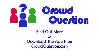 CrowdQuestion video
