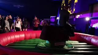 Mehanski bik Eroticland 2019
