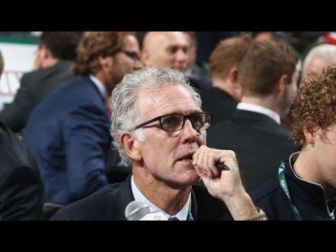 "Edmonton Oilers ""Old Boys Club"" Loses Craig MacTavish To KHL   Positive First Step Under Ken Holland"