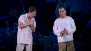Zezé DiCamargo & Luciano -- Planeta Água - Vídeo Oficial