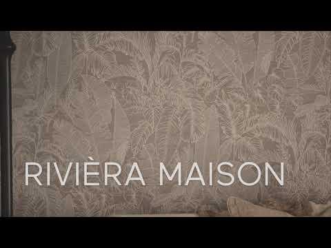 BN Walls collectie januari 2019: Van Gogh, Rivièra Maison, Panthera & Milano thumbnail