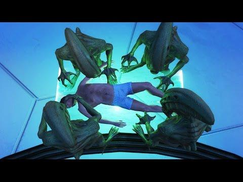 ZOOM & GHOST RIDER'S BRUTAL KILL SPREE! (GTA 5 Mods Funny Moments