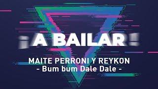 Maite Perroni   Bum Bum Dale Dale (Coreografía)