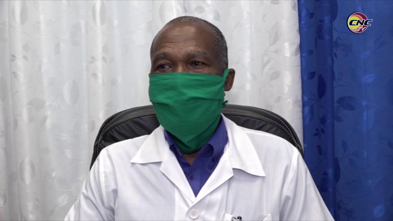 Desmienten rumores sobre pacientes graves por vacunacion domiciliaria en Granma