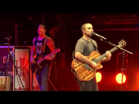 Rebelution Feeling Alright Live At Red Rocks