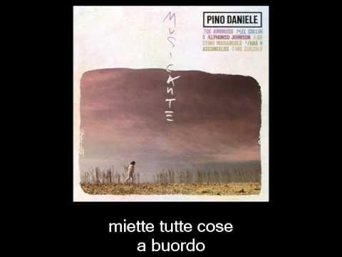 Pino Daniele - Stella nera