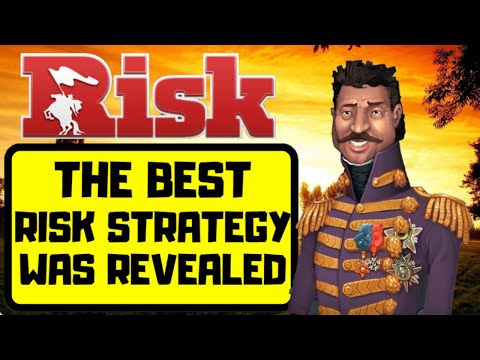 AUSTRALIAN TURTLE STRATEGY IS THE BEST RISK STRATEGY | Risk Global Domination Online Game Tips