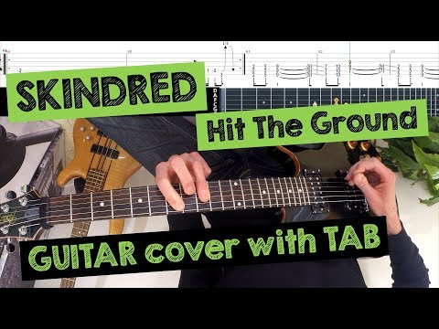 -skindred--hit-the-ground-fpvpov-guitar-cover-with-tab