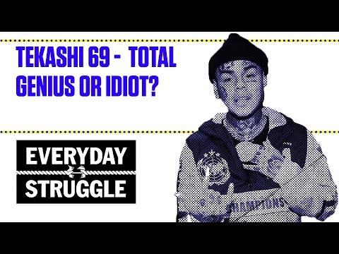 Tekashi 69 -  Total Genius or Idiot? | Everyday Struggle