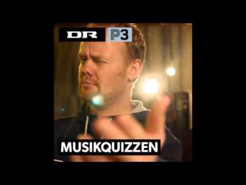 DM stress-quiz - Musikquizzen på P3