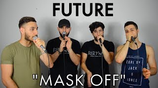 Berywam   Mask Off (Future Cover) In 5 Styles   Beatbox