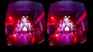 Verest 360 Youtube videos in VR Sites
