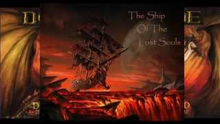 DOMINE - The Ship Of The Lost Souls w/lyrics HD
