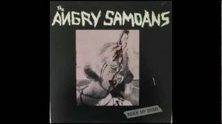 Angry Samoans - Hot Cars