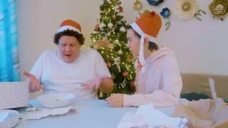 Unpacking новогодних подарков (#ЕвгенийКулик)