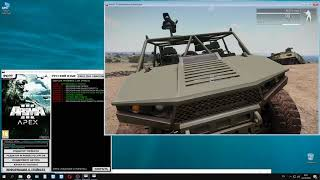 Arma 3 Edition Trainer (+9) [Ver 1.84.144923] [Update 22.10.2018] [64 Bit] {Baracuda}