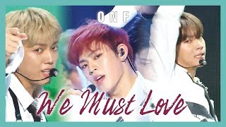 [HOT] ONF -  We Must Love  , 온앤오프 - 사랑하게 될 거야 Show Music core 20190316