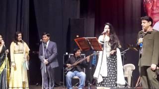 Kabhi Main Kahoon by Vandana n Rakesh Kala