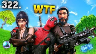 Fortnite Daily Best Moments Ep.322 (Fortnite Battle Royale Funny Moments)