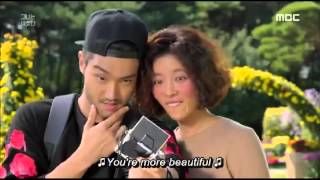 [MV] Siwon (시원)- Only You (너뿐이야) She Was Pretty OST (Eng Sub)