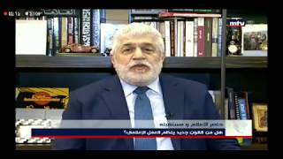 New Media Law in Lebanon by Ramsay Najjar