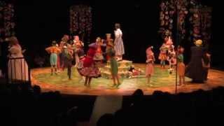 THE WIZARD OF OZ - North Shore Music Theatre