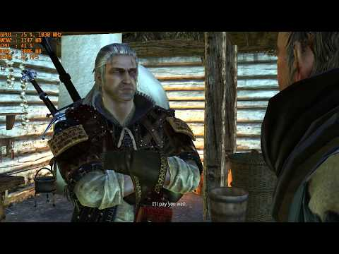 Can I run the The Witcher 2: Assassins of Kings Enhanced Edition on