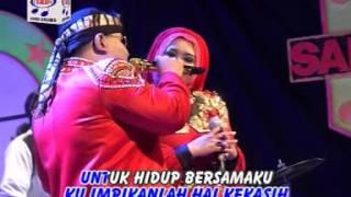 Evie Tamala Feat Subro - Luka Hati Luka Diri ( Official Music Video )