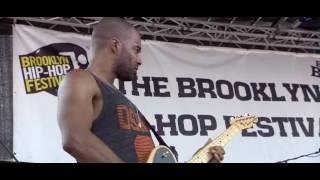 """SuperStar"" Kenyatta Beasley Ensemble - 2016 BK Hip Hop Festival"