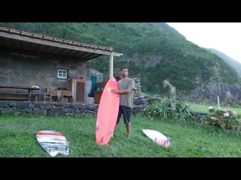 Surfboard Size, Does It Really Matter?