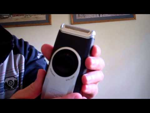 Cheap Electric Shaver – Braun M 90 Mobile Shaver Review