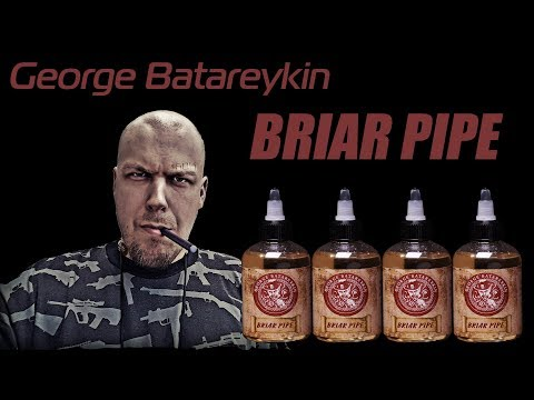 Briar Pipe от George Batareykin