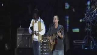 Dave Matthews Band The Gorge #4: Dancing Nancies