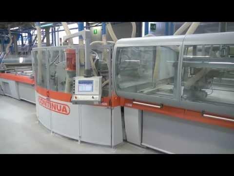 Cooperativa Cermica d'Imola - Continuous Evolution (ES)