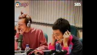 BIGBANG - Funny moments part1 (FANMV)